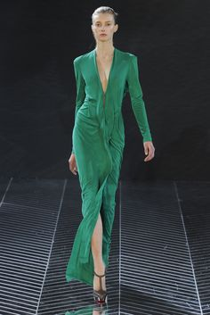 Roland Mouret Fall 2011 Ready-to-Wear - Collection - Gallery - Style.com