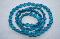 Necklace / Bracelet with pattern in Dutch