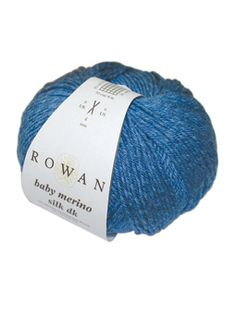 Buy Rowan Baby merino Silk Dk knitting yarn from Black Sheep Wools. As one of the UK's top suppliers we offer the lowest price on Rowan Baby Merino Silk Dk knitting yarn Knitting Yarn, Baby Knitting, Knitting Patterns, Crochet Patterns, Uncommon Threads, Black Sheep Wool, Thing 1, Rowan, Knit Crochet