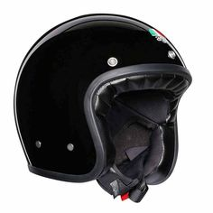 Our open face helmets at a glance. Small shell and individual design. Our helmets are recommended for Harley, Cafe Racer & Scooter. Classic Motorcycle Helmet, Motorcycle Goggles, Motorcycle Luggage, Motorcycle Outfit, Agv Helmets, Motorcycle Helmets, Riding Helmets, Helmet Shop, Bell Moto