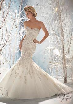 Wedding Dresses: Mori Lee Fall 2013 Collection