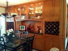 Wonderful dining room wall                                        1429 South JENIFER Ave Glendora, CA 91740
