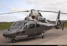 Eurocopter AS365 Dauphin