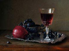 photo: ~ С бокалом вина ~ | photographer: Елена Татульян | WWW.PHOTODOM.COM
