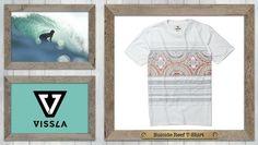 Sommersurf, Sommerwärme, kaltes Bier, glasige Wellen und nette Gespräche und Freundschaften am Bus. Da möchtest Du doch auch ordentlich aussehen... oder? Wir empfehlen das Suicide Reef T-Shirt von VISSLA. Ist einfach besser als ohne.  -> https://www.coasthouse.de/Men/T-Shirts/Vissla-Suicide-Reef-Tee-White.html