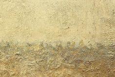 Original Minimalist Abstract Texture Painting by AmyNealArtStudio