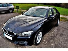 BMW 320D Excellent Condition #bmw