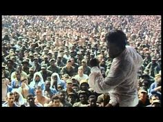 Celebrating Black Music Month: Watch 'Soul Survivor: The James Brown Story' | Tony Brown & The Quiet Storm on WDAS