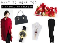 Holiday Fashion, What To Wear, Seasons, Casual, Image, Seasons Of The Year, Random, Casual Clothes