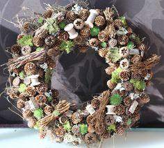 Natural Wreath | Floral Art