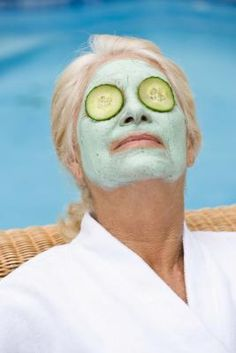 Homemade Facials for Dark Circles Around the Eyes  Read more: http://www.livestrong.com/article/330437-homemade-facials-for-dark-circles-around-the-eyes/#ixzz2Q0lGy7hu