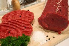 Lista de las carnes rojas magras | eHow en Español