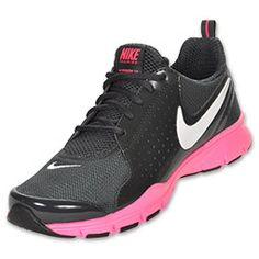 The Nike In-Season TR Women's Training Shoes ....SOOOO comfy! LOVE these! Best shoe I've ever owned!!!!