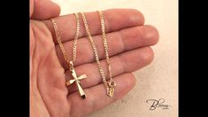 Details about  /Christmas Gift Solid 925 Sterling Silver Pave Diamond Cross Jesus Charm Pendant