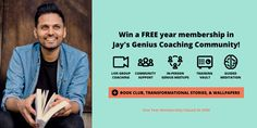 Win A FREE YEAR in the Genius Coaching Community! #giveaway #win Self Development, Personal Development, Test Exam, Blog Title, Motivational Quotes, Inspirational Quotes, Mindfulness Meditation, Self Improvement, Life Lessons