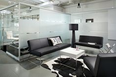 Isku Air/ glass walls for blocking noise