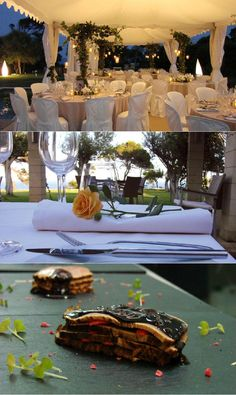 Hotel Can Simoneta | Boutique Hotel | Spain | http://lifestylehotels.net/en/can-simoneta | restaurant, fancy, food