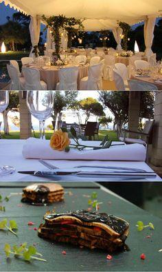 Hotel Can Simoneta | Boutique Hotel | Spain | http://lifestylehotels.net/en/can-simoneta | restaurant, fancy, food