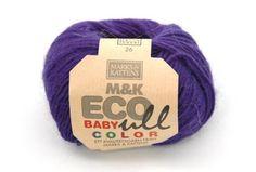 M&K Eco baby ull 189