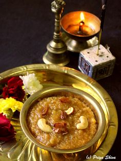 Varagu Arisi Sakkarai Pongal - Sweet #Pongal made with kodo millet!