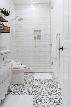 Beach Spa Bathroom #KidsBathroomIkea #Bathroomideas