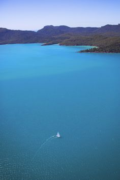 Whitsunday Islands, Queensland, Australia