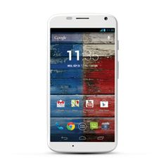 #MotoX Motorola Mobility, owned by Google, makes Android smartphones and Bluetooth accessories to keep people connected.