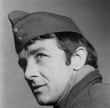 Richard Dawson.  Loved him on Hogans Heroes and Family Feud