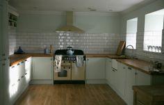 Kate Davies Designs :: her new kitchen