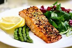 58 super ideas for seafood recipes paleo baked salmon Ocean Perch Recipes, Fish Recipes, Seafood Recipes, Baking Recipes, Vegetarian Recipes, Healthy Recipes, Baked Perch Recipes, Salmon Recipes, Recipies