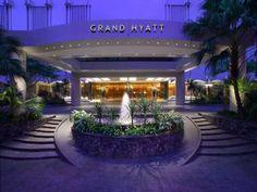 Grand Hyatt Singapore in Singapore - 5-star Hotel