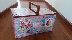 Caja de picnic