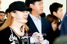 LIVE UPDATES: Heartbreaking photos of Ladies' Code EunB's funeral | Koreaboo — breaking k-pop news, photos, and videos