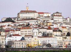 Coimbra, foto de Bruno Bidarra