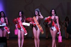 NAYRA URITAN é eleita Miss Guarulhos 2016