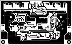 Symmetrical LTP VAS | Anistardi's Blog Circuit Board Design, Hifi Amplifier, Modern Drawing, Electronic Art, Nova, Ss, Pasta, Layout, Ceiling