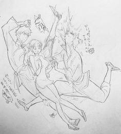 Bleach Fanart, Bleach Manga, Ichigo E Orihime, Bleach Couples, Bleach Characters, Nalu, Character Development, Anime Love, Anime Couples