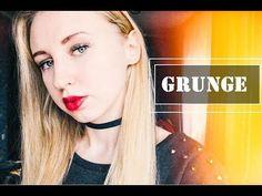 Как одеваться в стиле ГРАНЖ?    Style Grunge