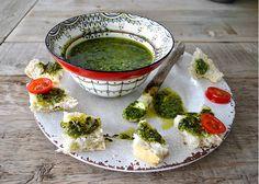 Basil Pignoli Pesto Recipe, a recipe on Food52