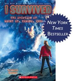 I Survived Series: One boy's tale of living through dangerous historical events