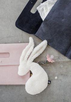 Snuggle Bunny Small
