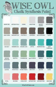 Best Preschool Paint Color Palette Created For A Client Who 640 x 480
