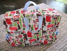 Bolsa de maternidade - gigante!   Flickr – Compartilhamento de fotos!