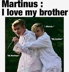 Love ya Tinus I will happily swap places with Mac Keep Calm And Love, Love You, My Love, I Love My Brother, Dream Boyfriend, Boy Celebrities, Cute Twins, Twin Brothers, Sabrina Carpenter