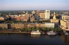 Savannah -- Home