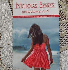 Prawdziwy cud - Nicholas Sparks