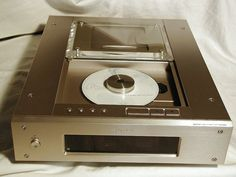 Cheap, reliable half size CD player to use as a transport? Cd Diy, Car Audio Systems, High End Audio, Hifi Audio, Digital Audio, Top Drawer, Audio Equipment, Audiophile, Speakers