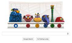Jim Henson Google