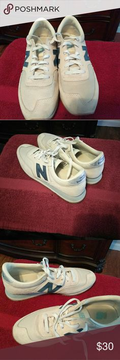 New Balance Very lightly worn New Balance Shoes Sneakers