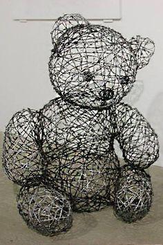 Metal sculpture Contemporary Sculpture, Sculptures, Metal, Metals, Sculpture